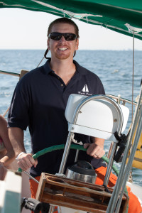 adventure sailing